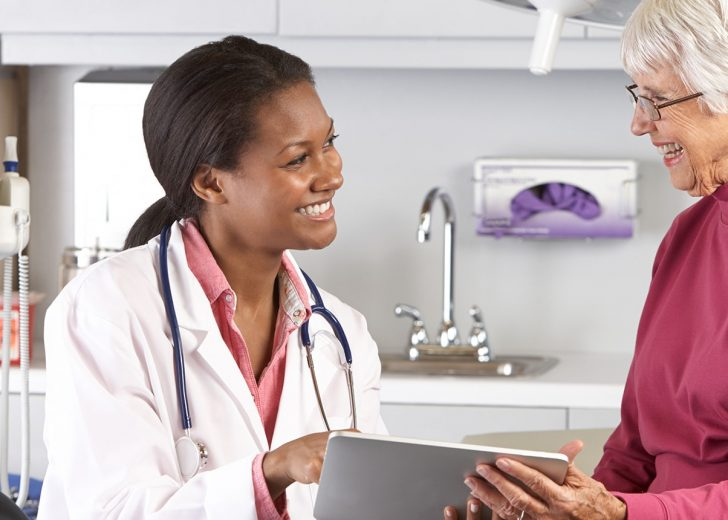 5 Ways to Improve Patient Satisfaction in Your Medical Practice image